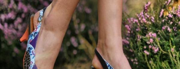Voor de grote maten: Barefoot Tess