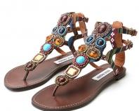 Voor de kleine maten: Lori's Shoes