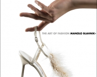 The art of Fashion: Manolo Blahnik