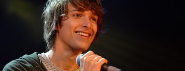 Paolo Nutini: New Shoes Video/Het is lente!