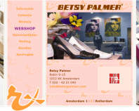 Leuke winkel: Betsy Palmer