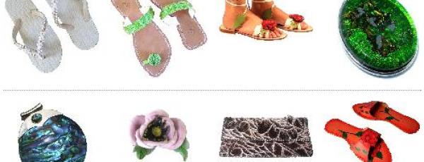 SuChi, slippers en schoenen