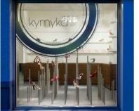 Nieuwe collectie YSL bij Kymyka