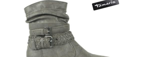 Nieuwe collectie Tamaris, heel betaalbaar