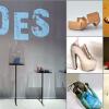 Virtual Shoe Museum