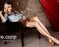 Esprit voorjaar/zomer collectie