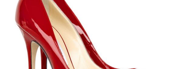 Valentijns schoenen volgens Net a Porter